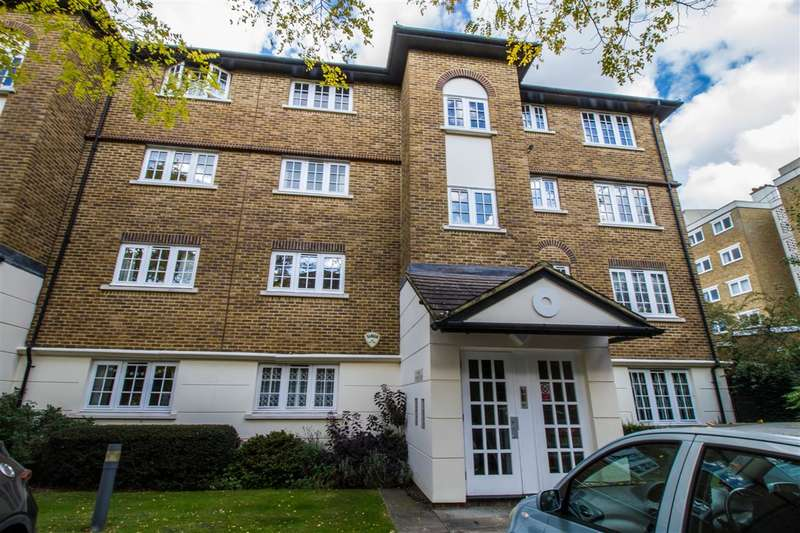 1 Bedroom Apartment Flat for sale in Selhurst Close, Wimbledon