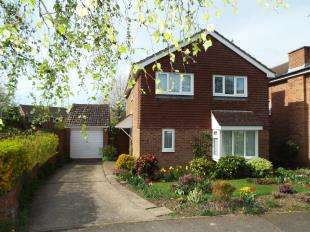 4 Bedrooms Detached House for sale in Julien Place, Willesborough, Ashford, Kent