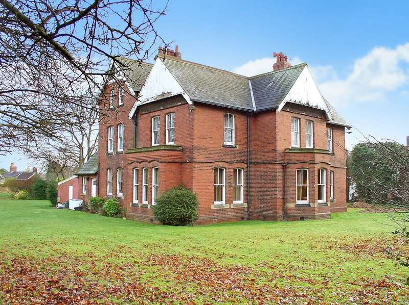 6 Bedrooms Detached House for sale in Great North Road, Micklefield, LS25 4AQ