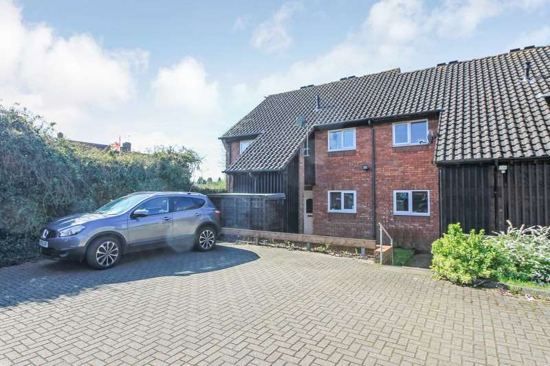 1 Bedroom House for sale in Bushells Wharf, Tring