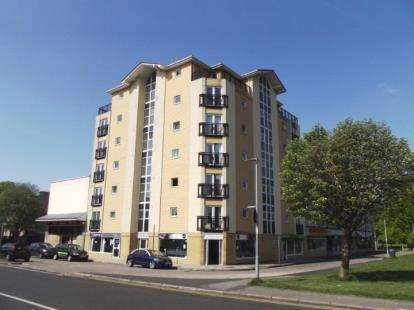 1 Bedroom Flat for sale in Millennium Heights, Lune Street, Lancaster, LA1