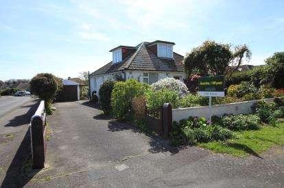 Bungalow for sale in Hordle, Lymington, Hants