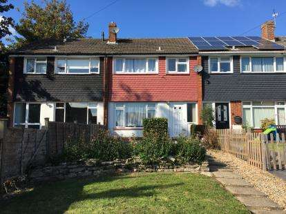 3 Bedrooms House for sale in Fawley, Southampton, Hampshire