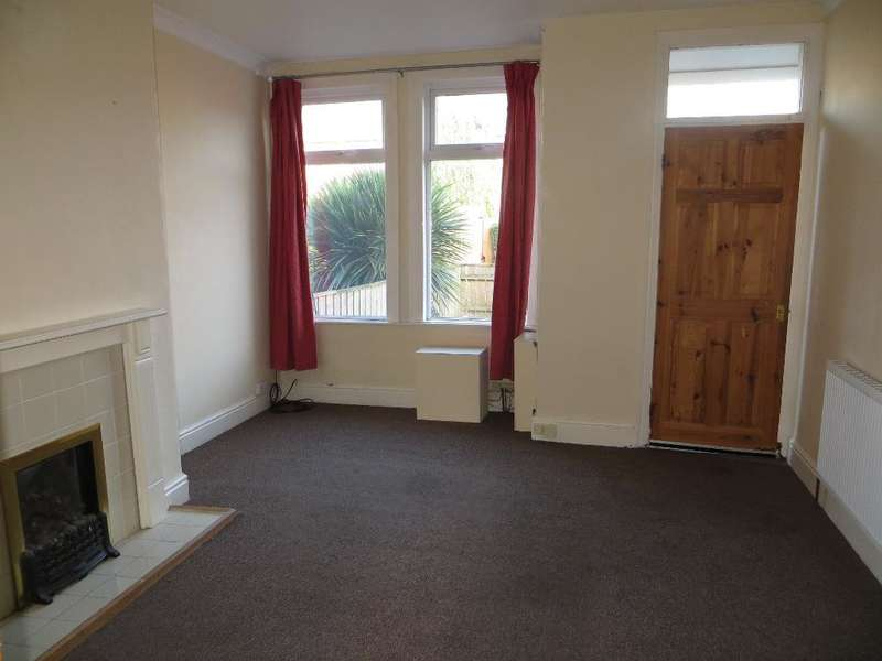 2 Bedrooms Terraced House for sale in Warneford Gardens, Hull, East Yorkshire, HU5 3SX
