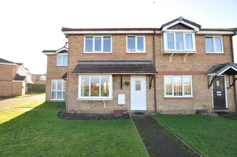 3 Bedrooms Mews House for sale in The Hawthorns, St Annes, Lancashire, FY8 3XA
