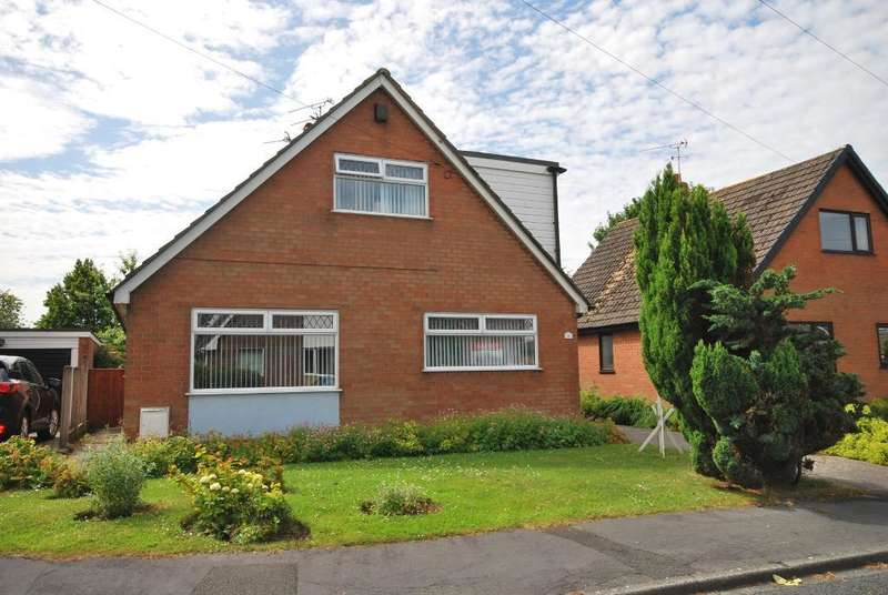 4 Bedrooms Detached House for sale in Ronwood Close, Elswick, Preston, Lancashire, PR4 3ZN