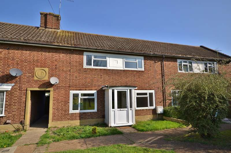 3 Bedrooms Terraced House for sale in Esher