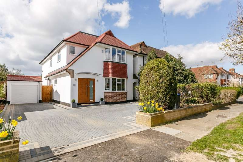 4 Bedrooms House for sale in Painters Estate