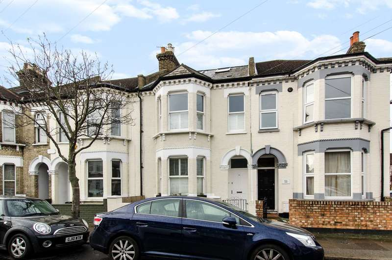 5 Bedrooms House for sale in Selkirk Road, Tooting, SW17
