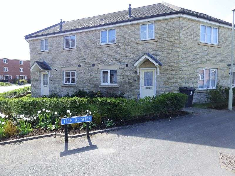 1 Bedroom Flat for sale in The Rushes, Gloucester
