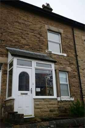 4 Bedrooms Terraced House for sale in Nunsfield Road, Buxton, Derbyshire, SK17 7BN