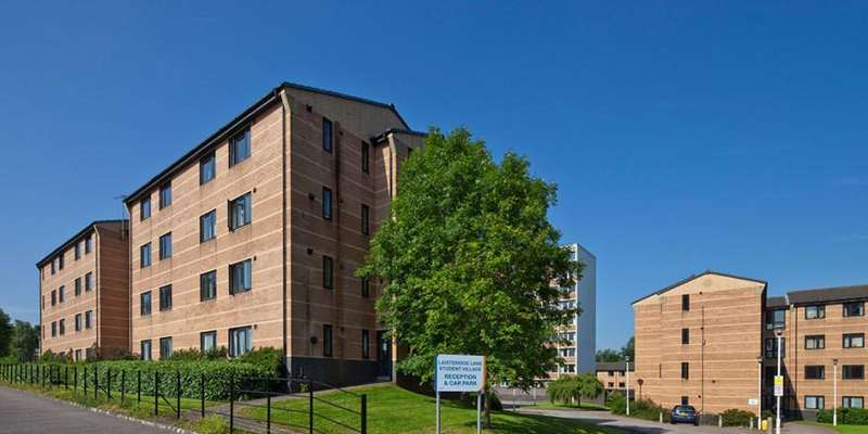 1 Bedroom Apartment Flat for sale in All Saints Hall, Laisteridge Lane, Bradford BD5