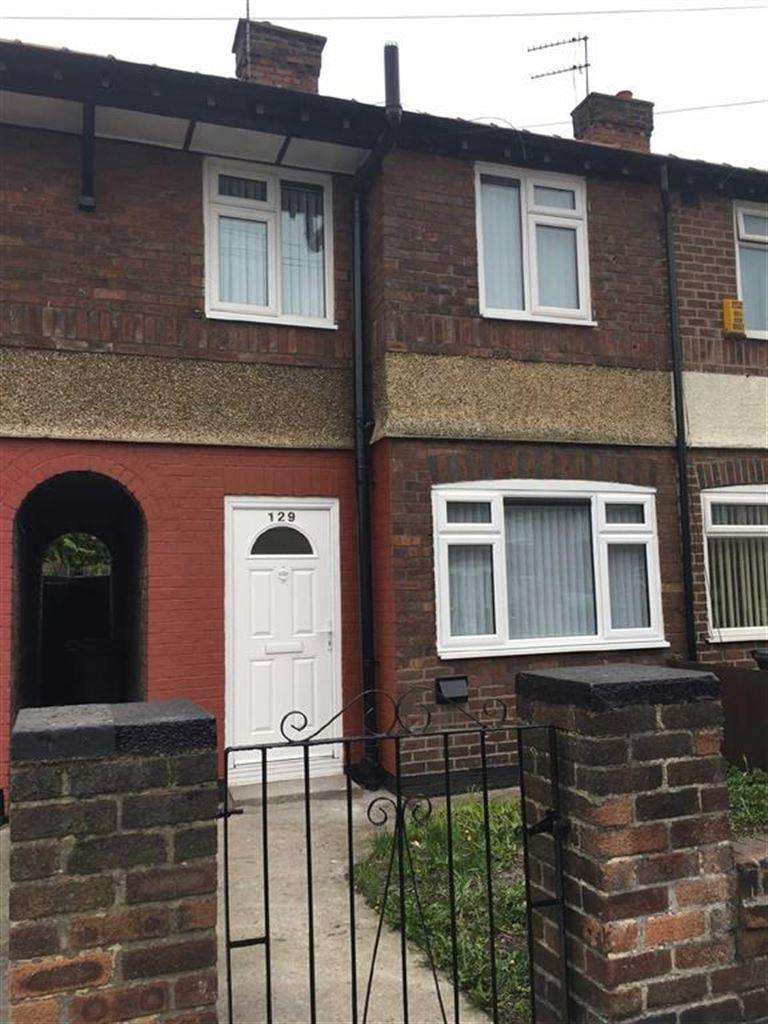 Terraced House for sale in Muspratt Road, Liverpool