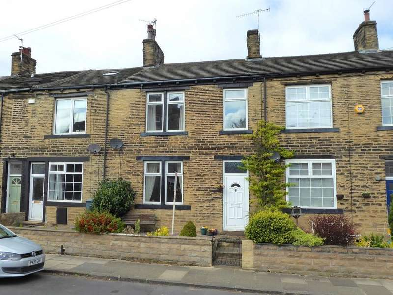 3 Bedrooms Terraced House for sale in Portman Street, Calverley