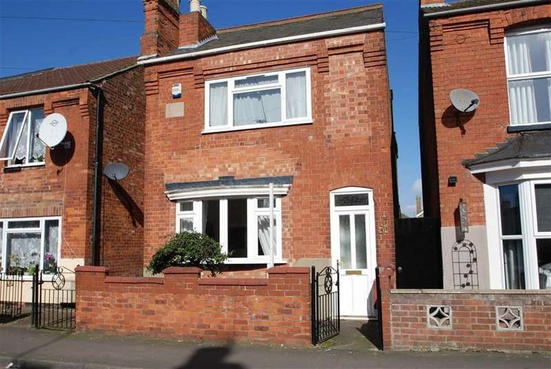 2 Bedrooms Detached House for sale in Sydney Street, Boston