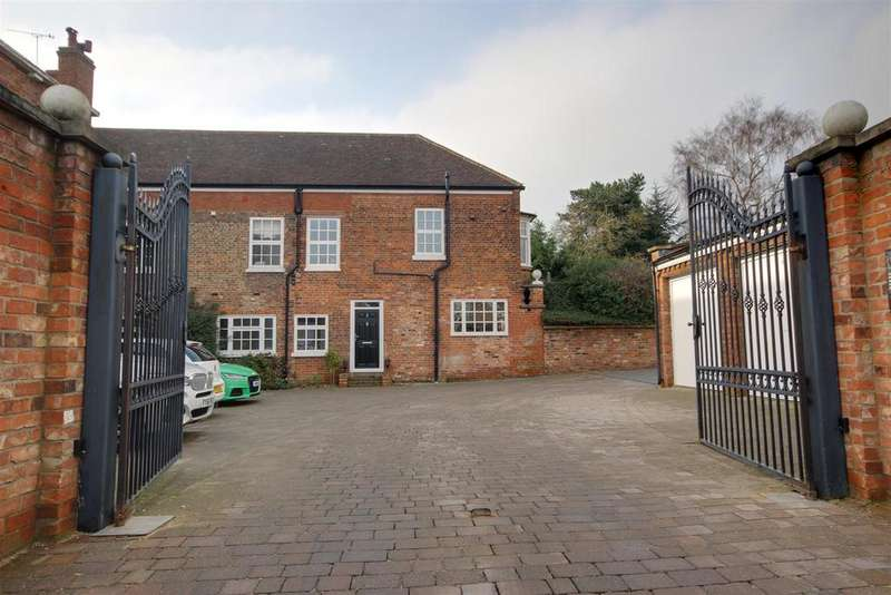 2 Bedrooms Apartment Flat for sale in Woodgates Lane, North Ferriby