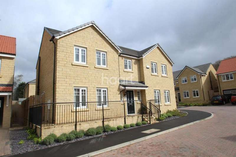 5 Bedrooms Detached House for sale in Bessacarr, Doncaster