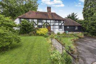 3 Bedrooms Detached House for sale in Cocking, Midhurst, West Sussex, .