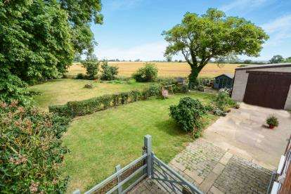 4 Bedrooms Semi Detached House for sale in Gainsborough Road, Willingham By Stow, Gainsborough, Lincolnshire
