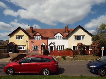 3 Bedrooms End Of Terrace House for sale in Frinton-On-Sea, Essex