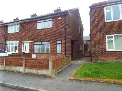 2 Bedrooms End Of Terrace House for sale in Brookside Crescent, Worsley, Manchester, Greater Manchester