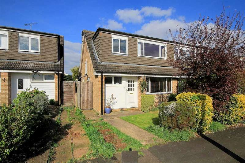 4 Bedrooms Semi Detached House for sale in EXTENDED 4 BED SEMI DETACHED IN Green Lane, Kensworth
