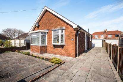 2 Bedrooms Bungalow for sale in Coleridge Avenue, Thornton-Cleveleys, ., FY5