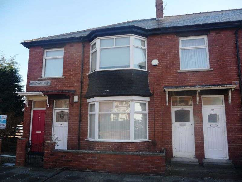 2 Bedrooms Flat for sale in ADDYCOMBE TERRACE, Heaton