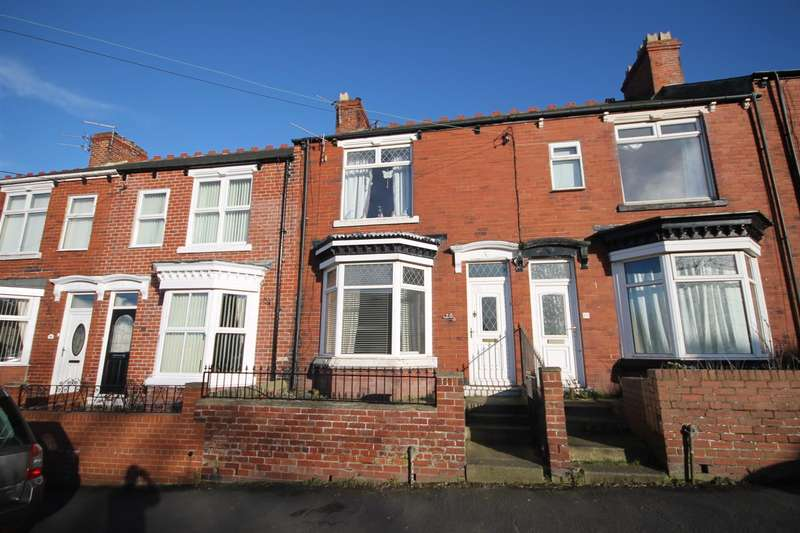 2 Bedrooms Property for sale in Victoria Lane, Coundon, Bishop Auckland