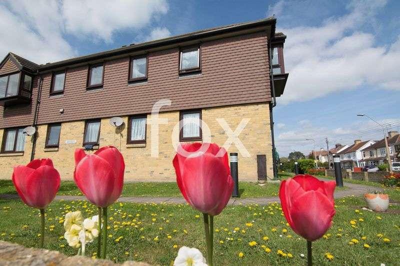 1 Bedroom Flat for sale in Ashingdon Road, Rochford