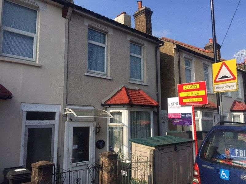 3 Bedrooms Terraced House for sale in Bensham Lane, THORNTON HEATH