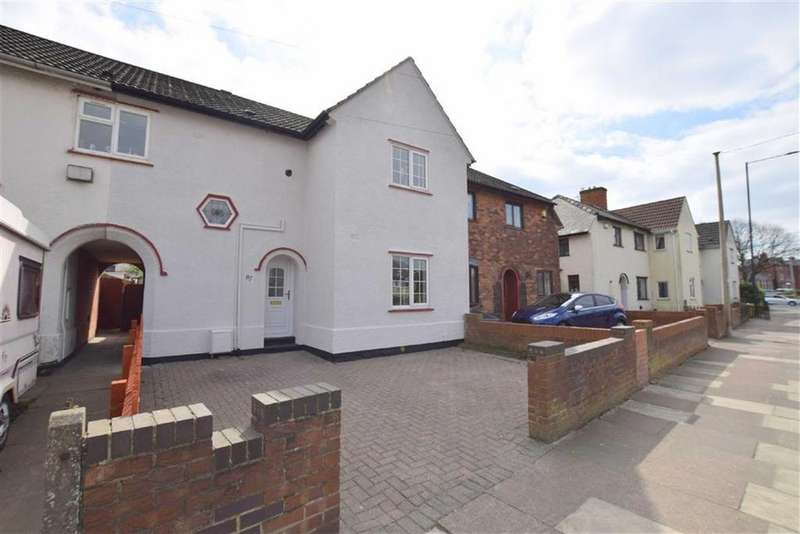 3 Bedrooms Terraced House for sale in Clee Road, Cleethorpes, North East Lincolnshire