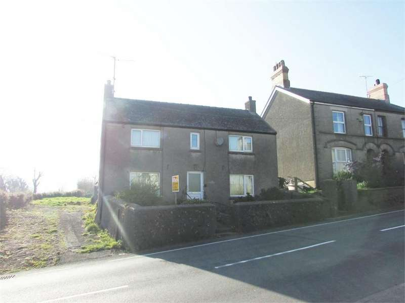 2 Bedrooms Cottage House for sale in Templeton, Narberth, Pembrokeshire