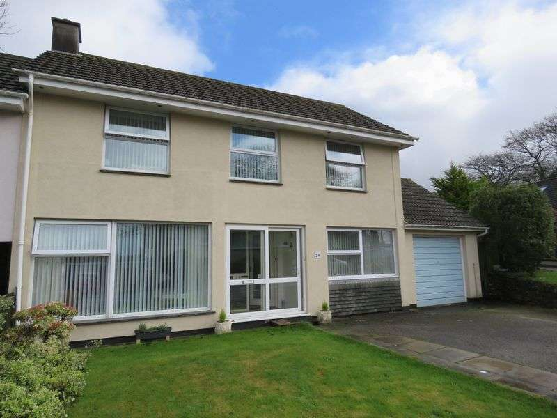 3 Bedrooms House for sale in Upland Crescent, Truro