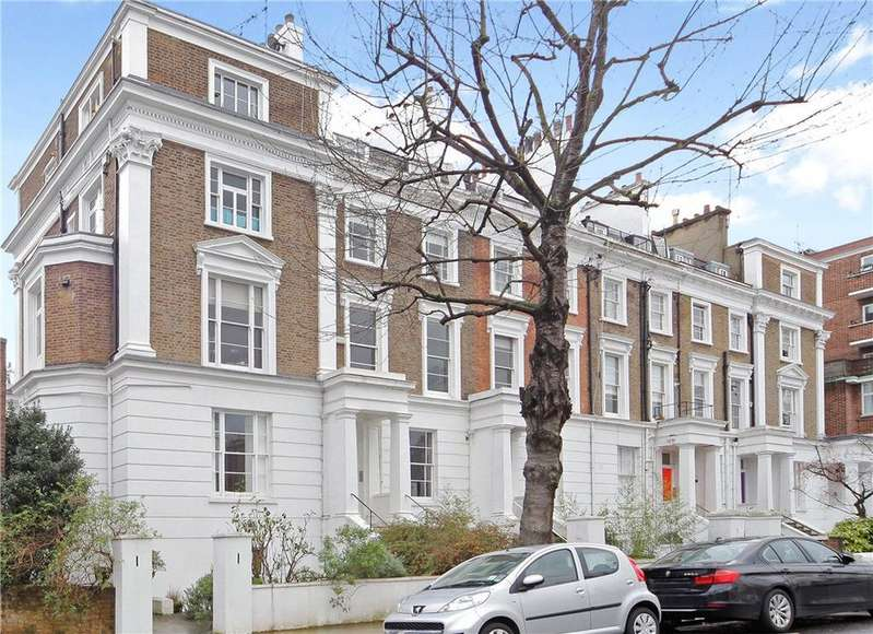 1 Bedroom Flat for sale in Chepstow Villas, Notting Hill, London, W11