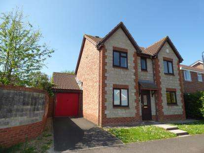 4 Bedrooms Detached House for sale in Wick St. Lawrence, Weston-Super-Mare