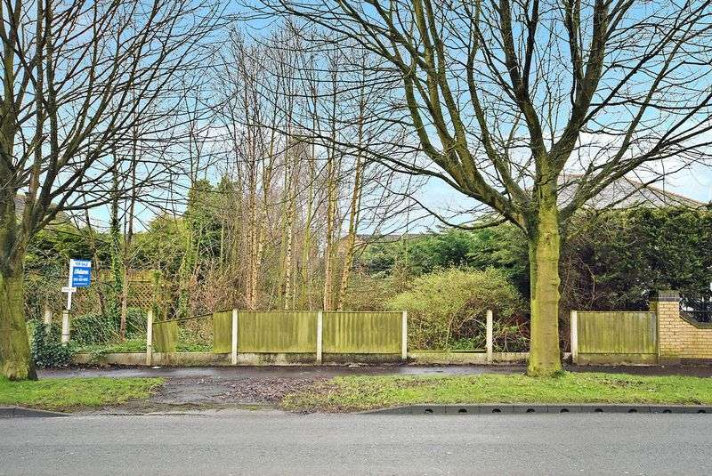 Land Commercial for sale in Lunts Heath Road, Widnes