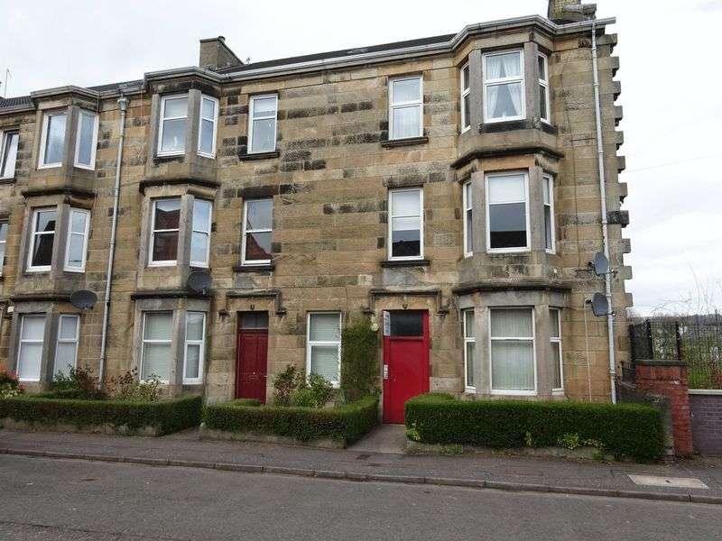 1 Bedroom Flat for sale in Hartfield Gardens, Dumbarton