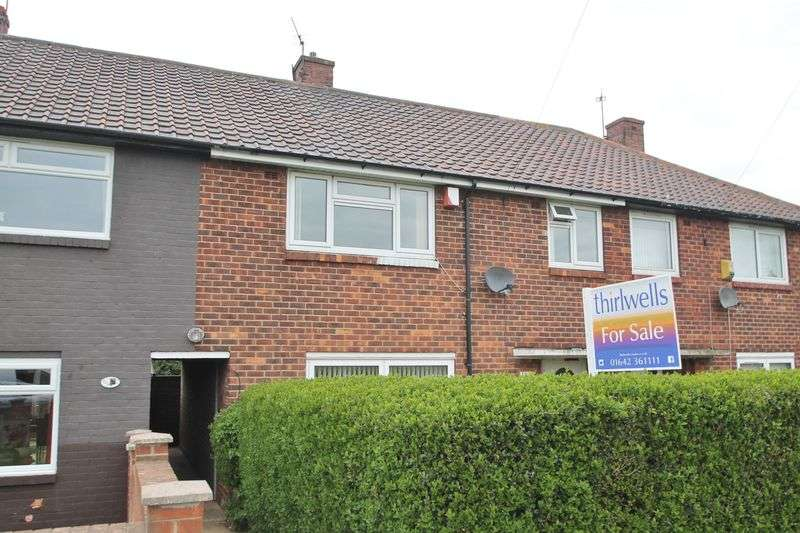 4 Bedrooms Terraced House for sale in Spencerfield Crescent, Thorntree