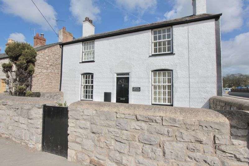 2 Bedrooms Detached House for sale in The Roe, St Asaph