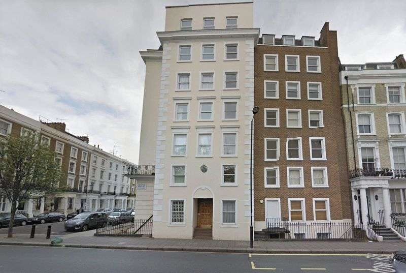 1 Bedroom Flat for sale in St Stephens Gardens, Notting Hill, London, W2