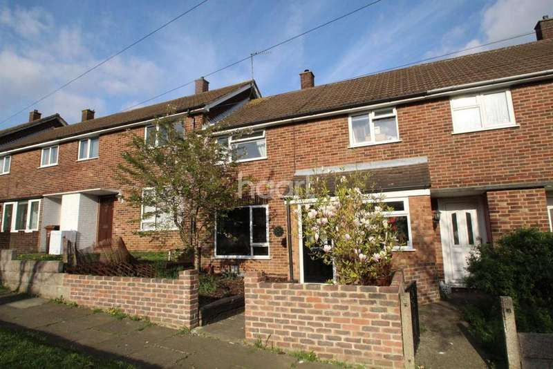 3 Bedrooms Semi Detached House for sale in Laburnum Road, Strood