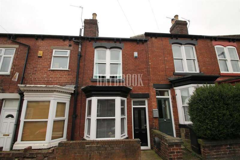 4 Bedrooms Terraced House for sale in Blair Athol Road, Banner Cross, S11