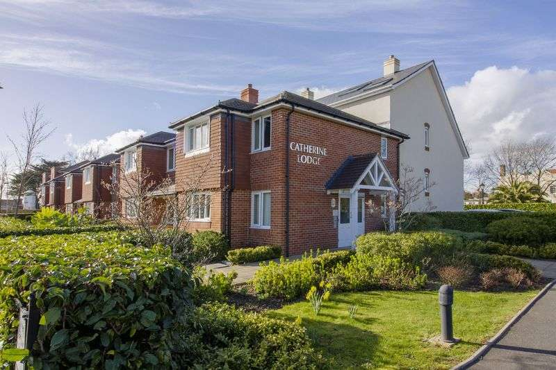1 Bedroom Retirement Property for sale in Bolsover Road, Goring