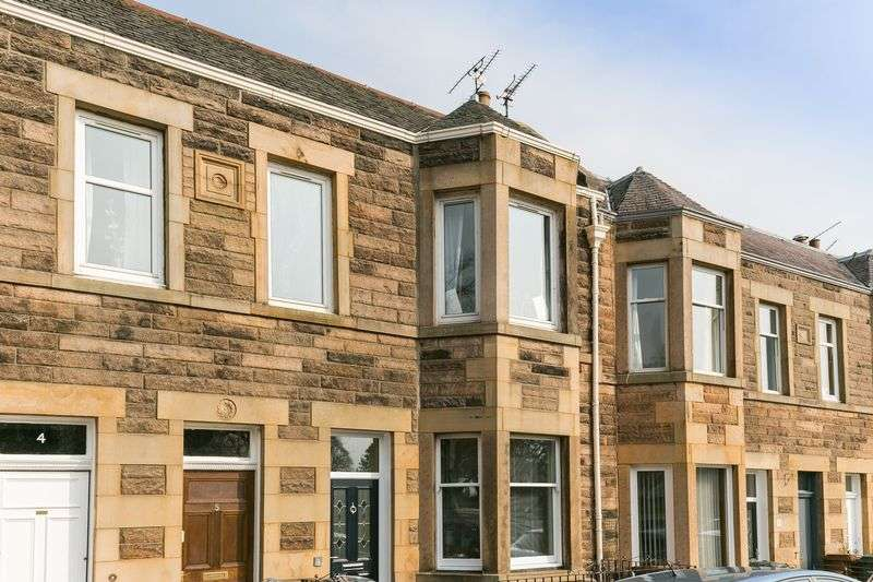 2 Bedrooms Flat for sale in 5/1 Orchardfield Avenue, Corstorphine, Edinburgh, EH12 7SX