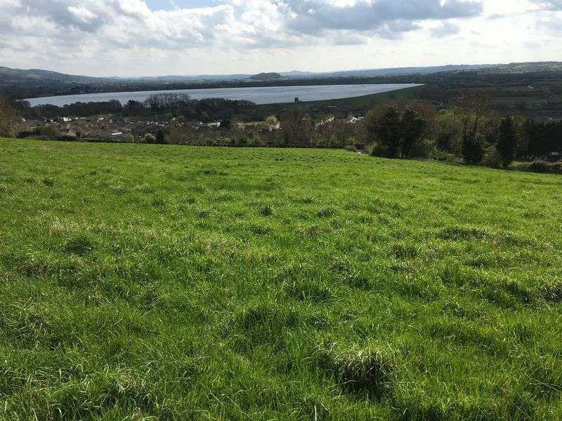 Detached House for sale in Auction of land at Townsend Farm Axbridge - 9.94 acres