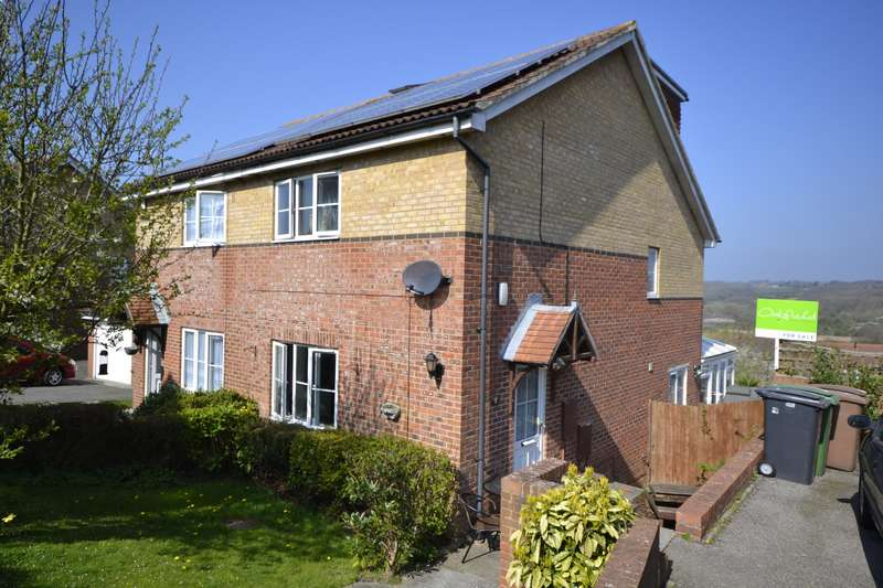 4 Bedrooms House for sale in Moorhen Close, St Leonards On Sea, TN38