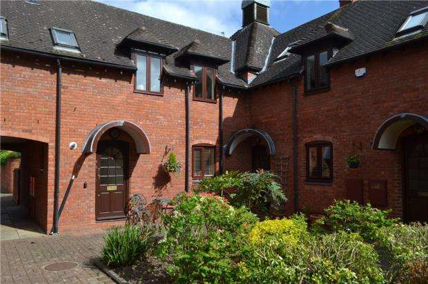 3 Bedrooms House for sale in The Grange Mews, Beverley Road, Leamington Spa, Warwickshire