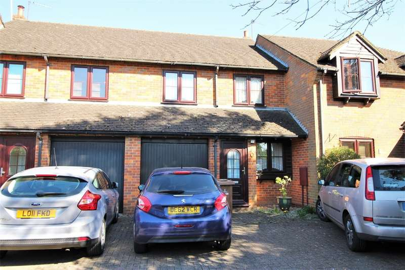 3 Bedrooms Terraced House for sale in Bedmond, Abbots Langley
