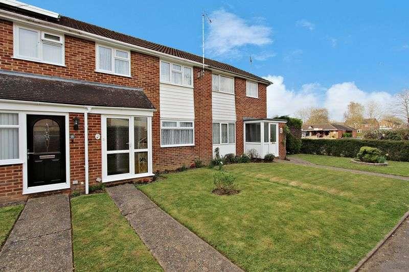 3 Bedrooms Terraced House for sale in Boyatt Wood